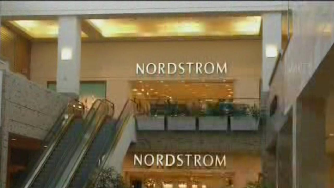 Nordstrom says no to Christmas decorations until Thanksgiving is ...