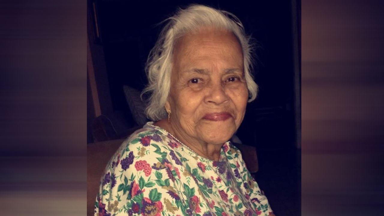 MISSING: Herminia Centero, 84, was last seen Wednesday in northwest Houston.