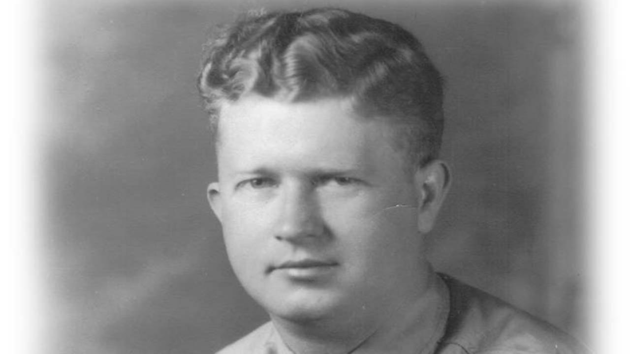 Army Master Sgt. Roddie Edmonds