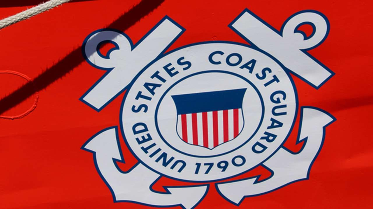 Coast Guard searching for two missing boaters near San Leon