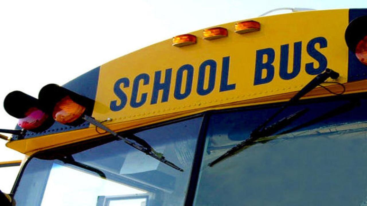 Sleeping pre-k student left on a school bus in Baytown