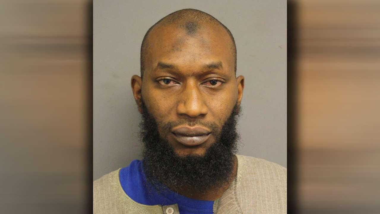 Man sentenced to 4 years in Houston Christmas Day mosque fire