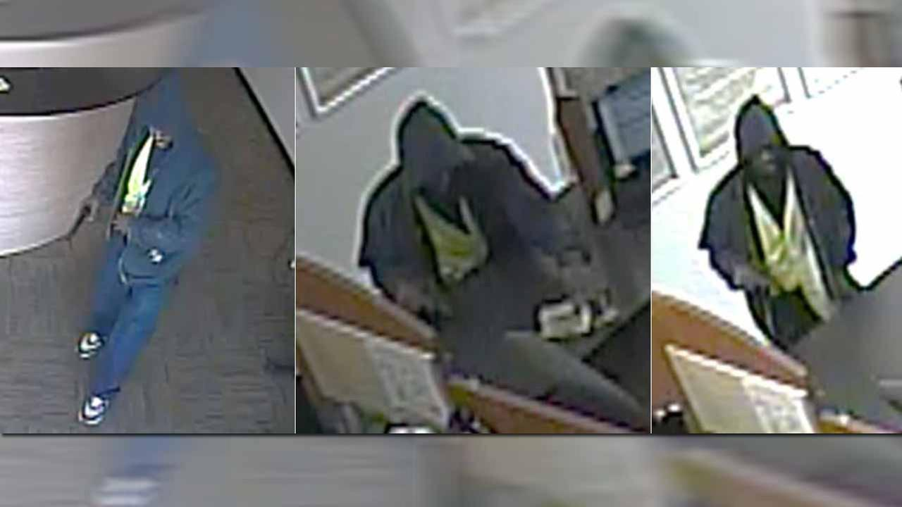 Aggravated Robbery at Cash Store