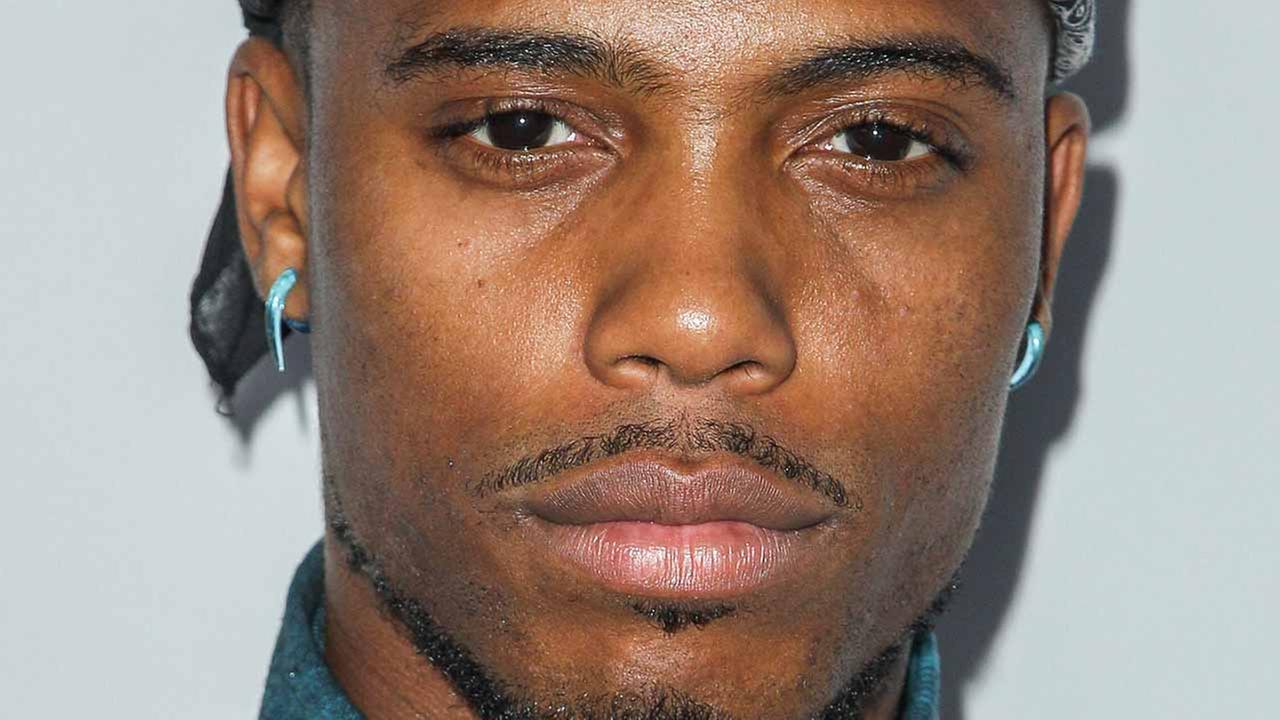 B.o.B attends the 2015 BMI R&B/Hip-Hop Awards at the Saban Theatre on Friday, August 28, 2015 in Beverly Hills, Calif.