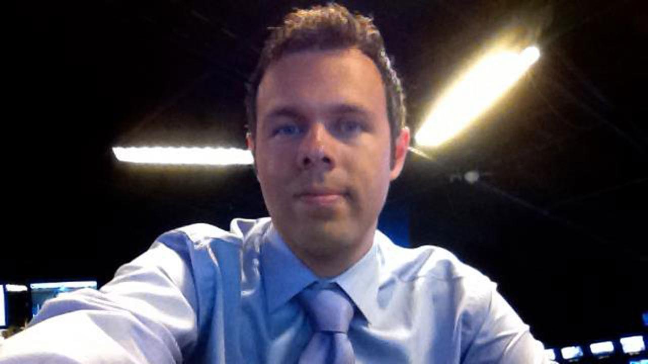Nick Wiltgen