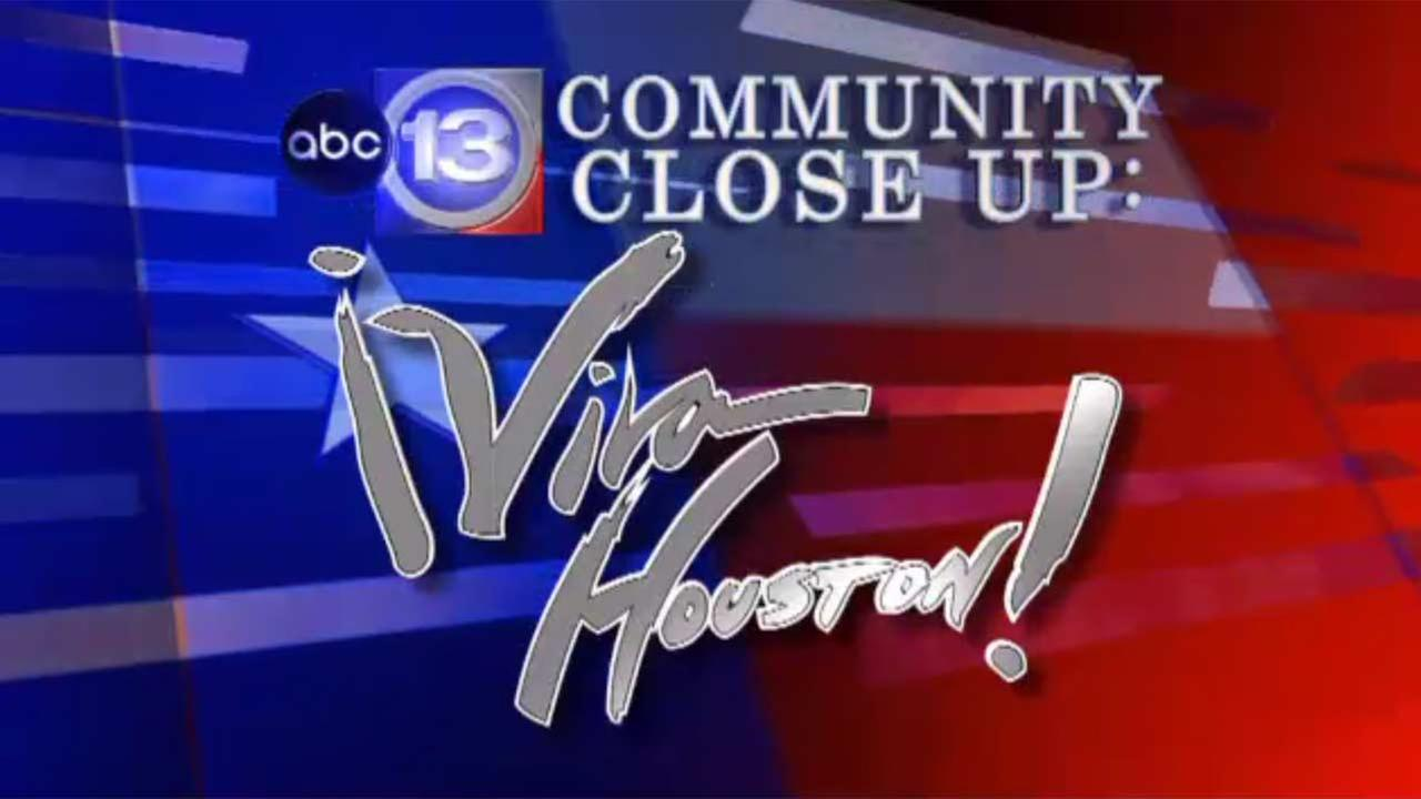 ABC13 Viva Houston January 15, 2017