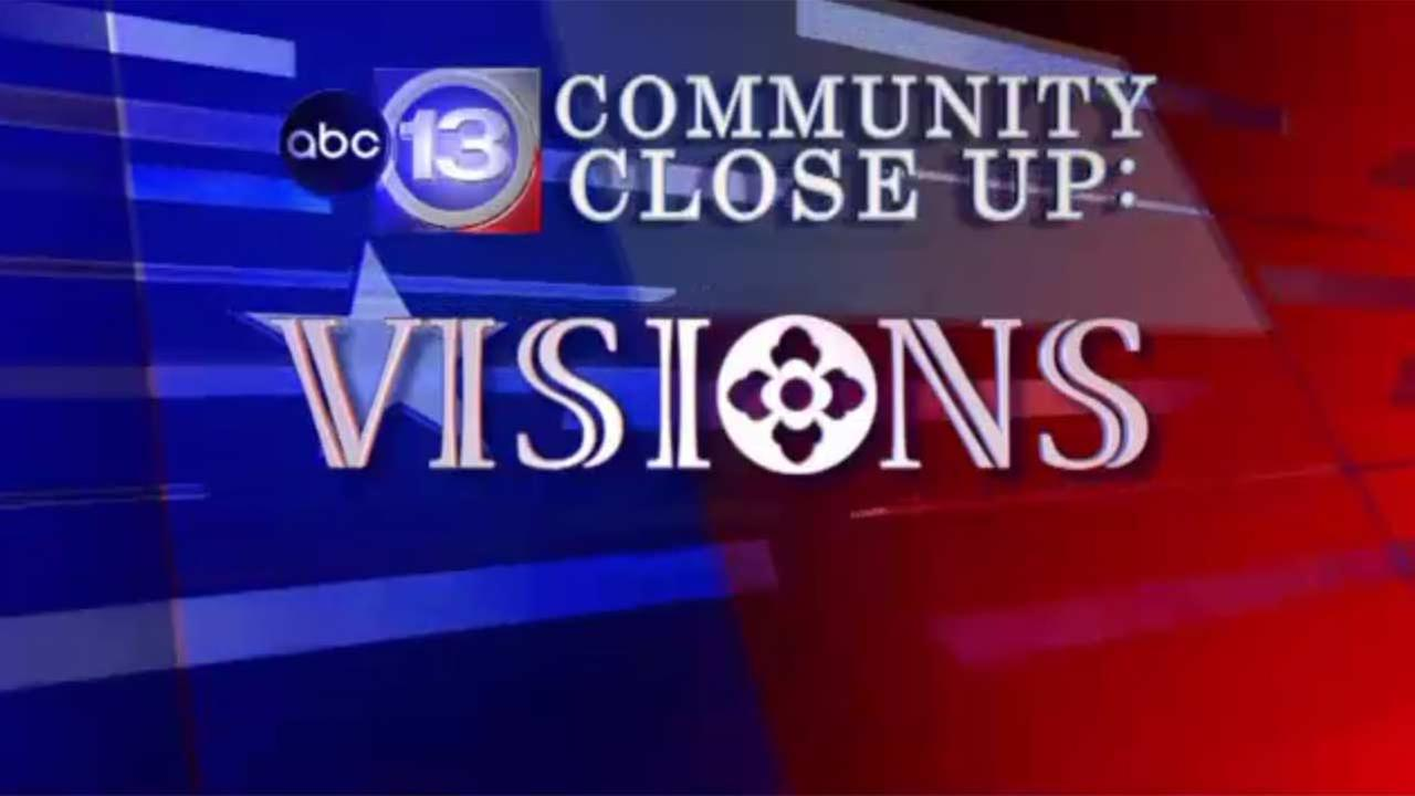 ABC13 Visions 10-2-16
