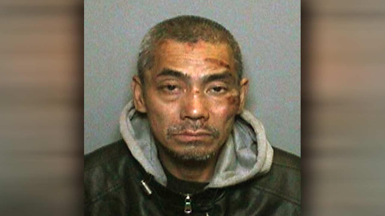 This undated booking photo provided by the Orange County, Calif., Sheriffs Department shows 43-year-old Bac Duong.