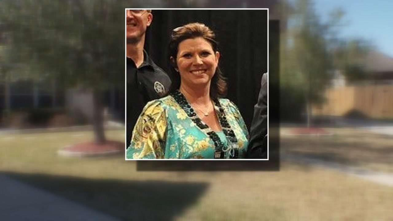 Fallen deputy's widow accused of theft of $100,000 from union