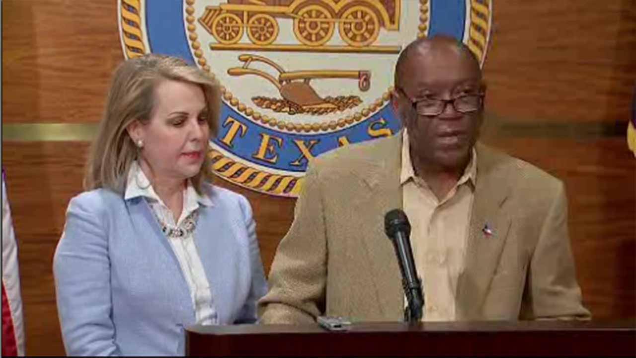 Mayor Turner selects Carrin Patman as METRO board chair