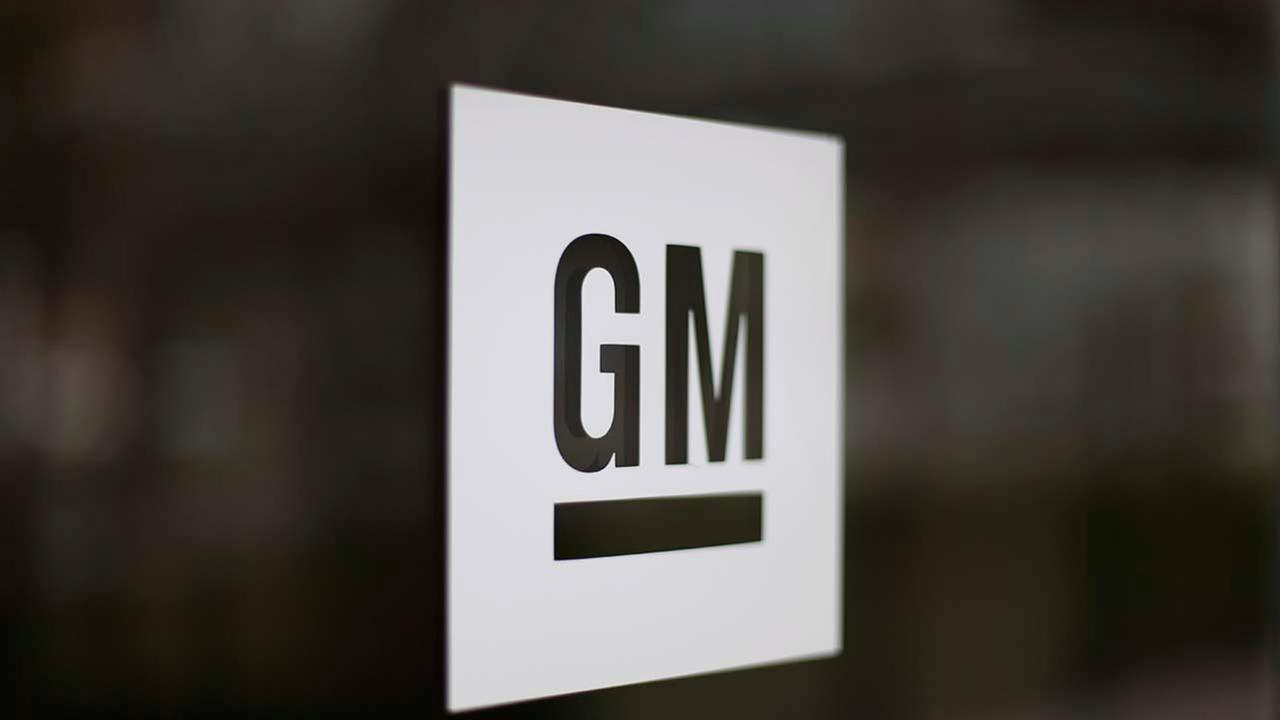 GM recalls nearly 6,300 police cars for steering problem