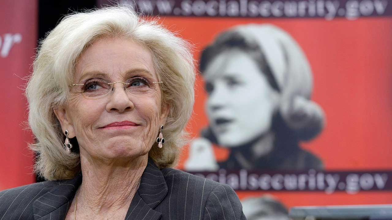 Academy and Emmy award-winning actress, Patty Duke has died at age 69