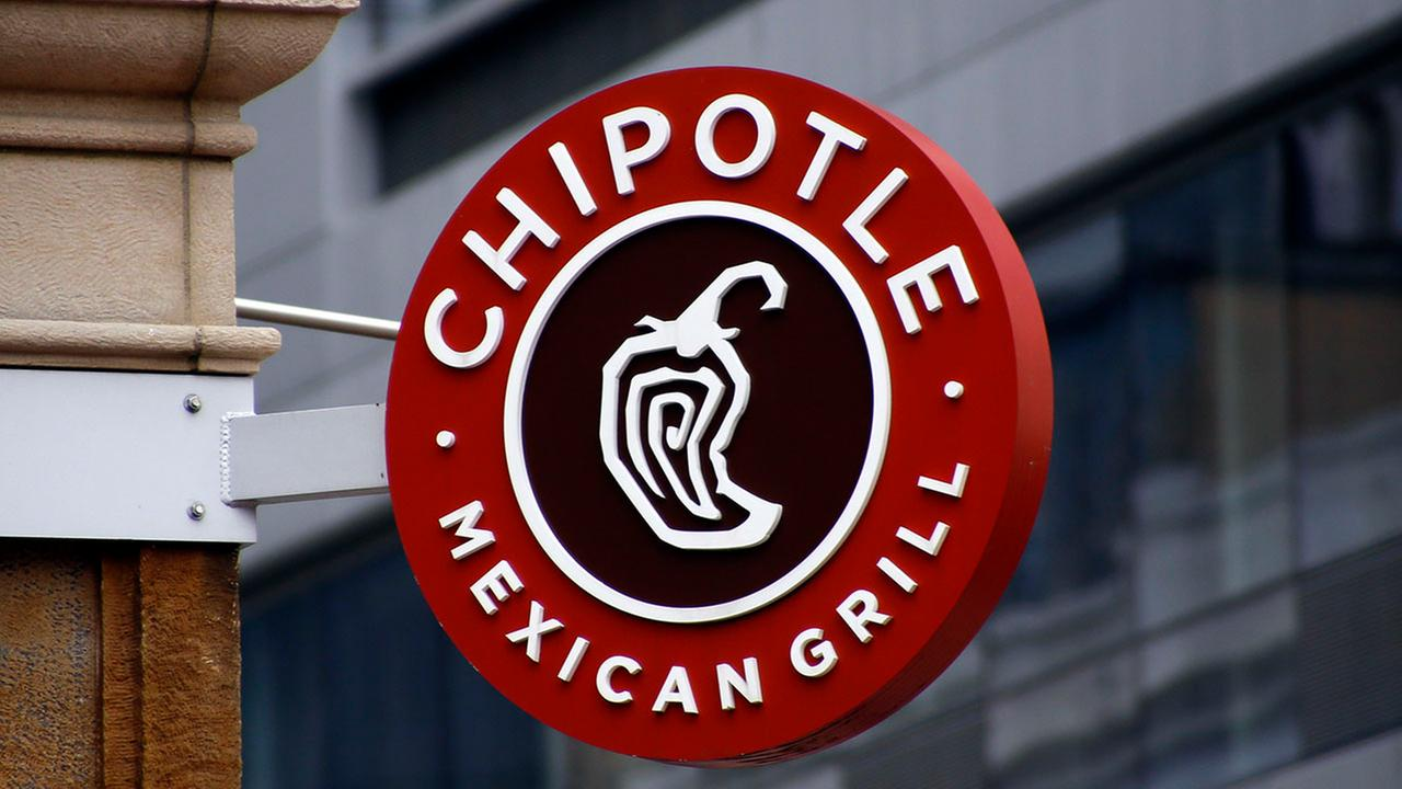 Chipotle offering free food for hockey fans