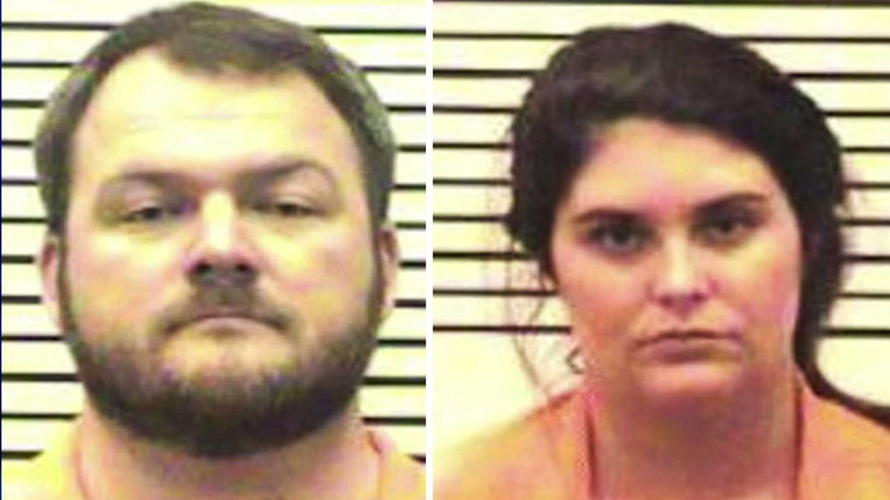 Teachers accused