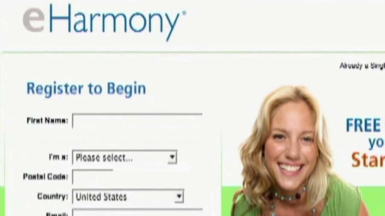 eHarmony has helped millions of people find love, and now the company wants to help people find jobs that they love.