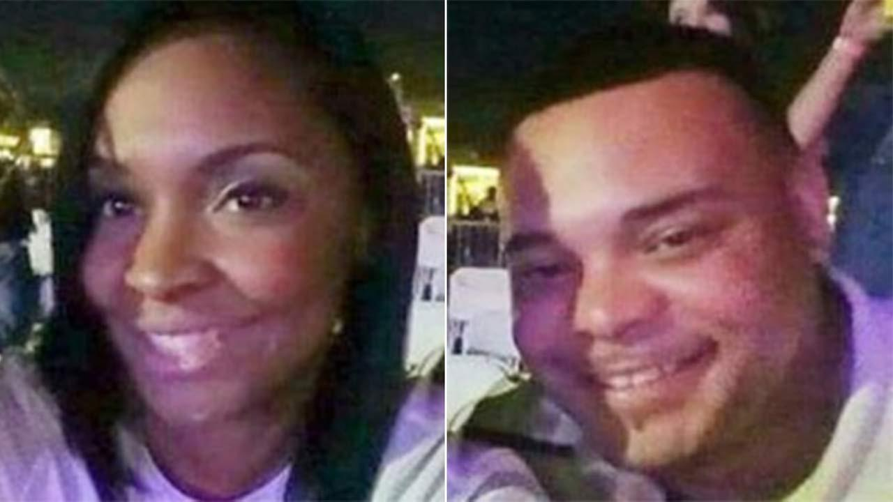 Equusearch suspends search for missing Houston couple