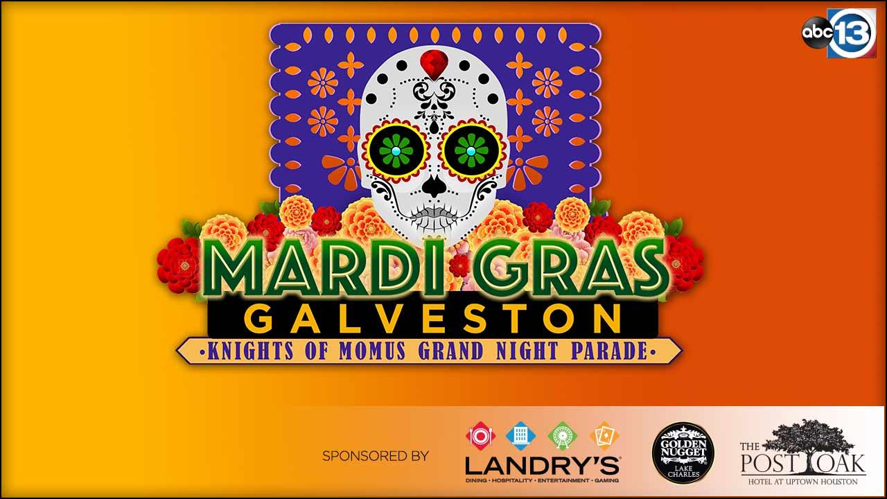 Mardi Gras, Galveston