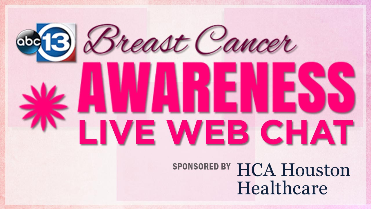VIDEO CHAT: Breast Cancer Awareness