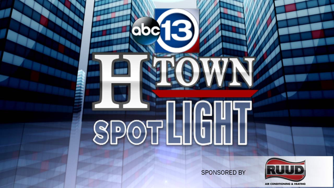 H-Town Spotlight, Jan 8 - Innovative Lasers