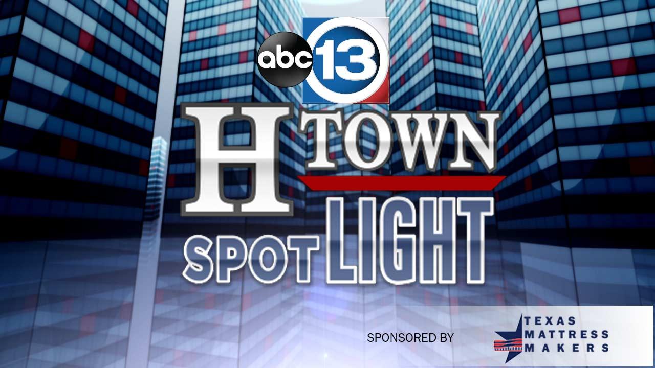 H-Town Spotlight, Feb 1 - Texas Mattress Makers
