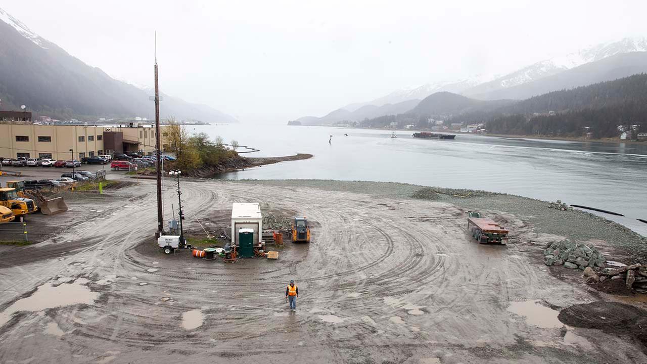 Juneau, Alaska faces lawsuit