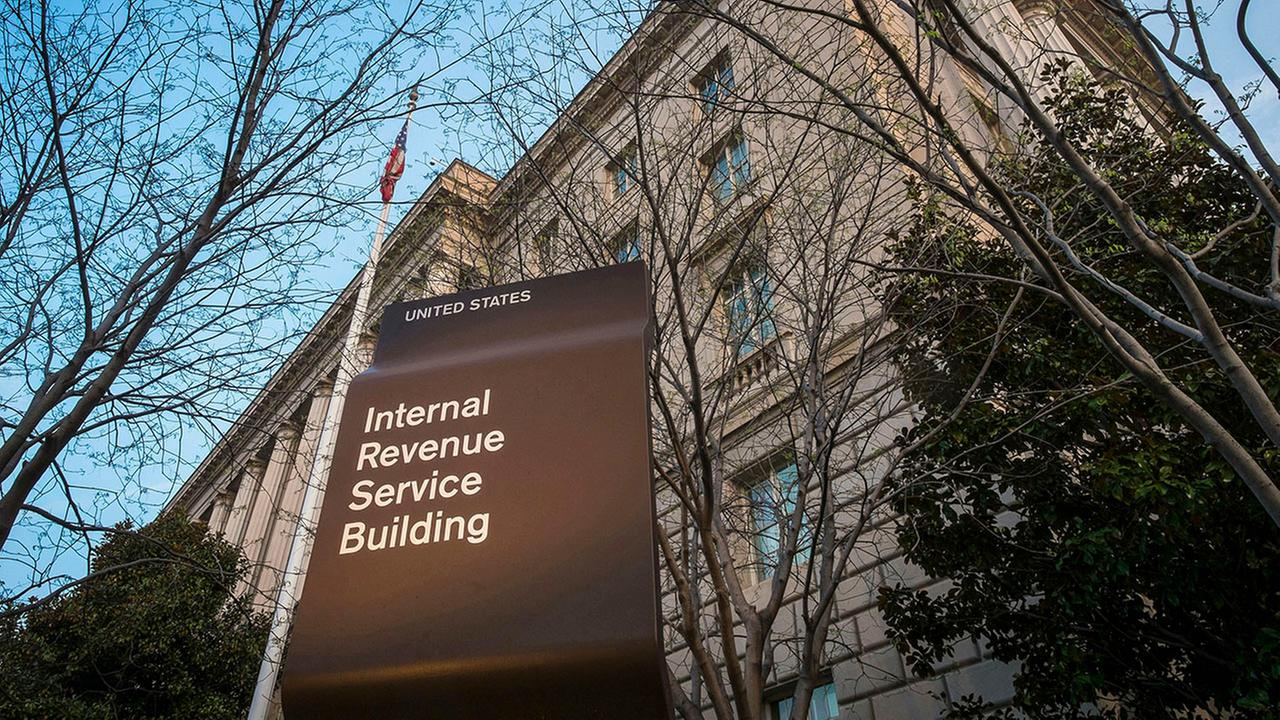 IRS grants tax filing extension after severe weather