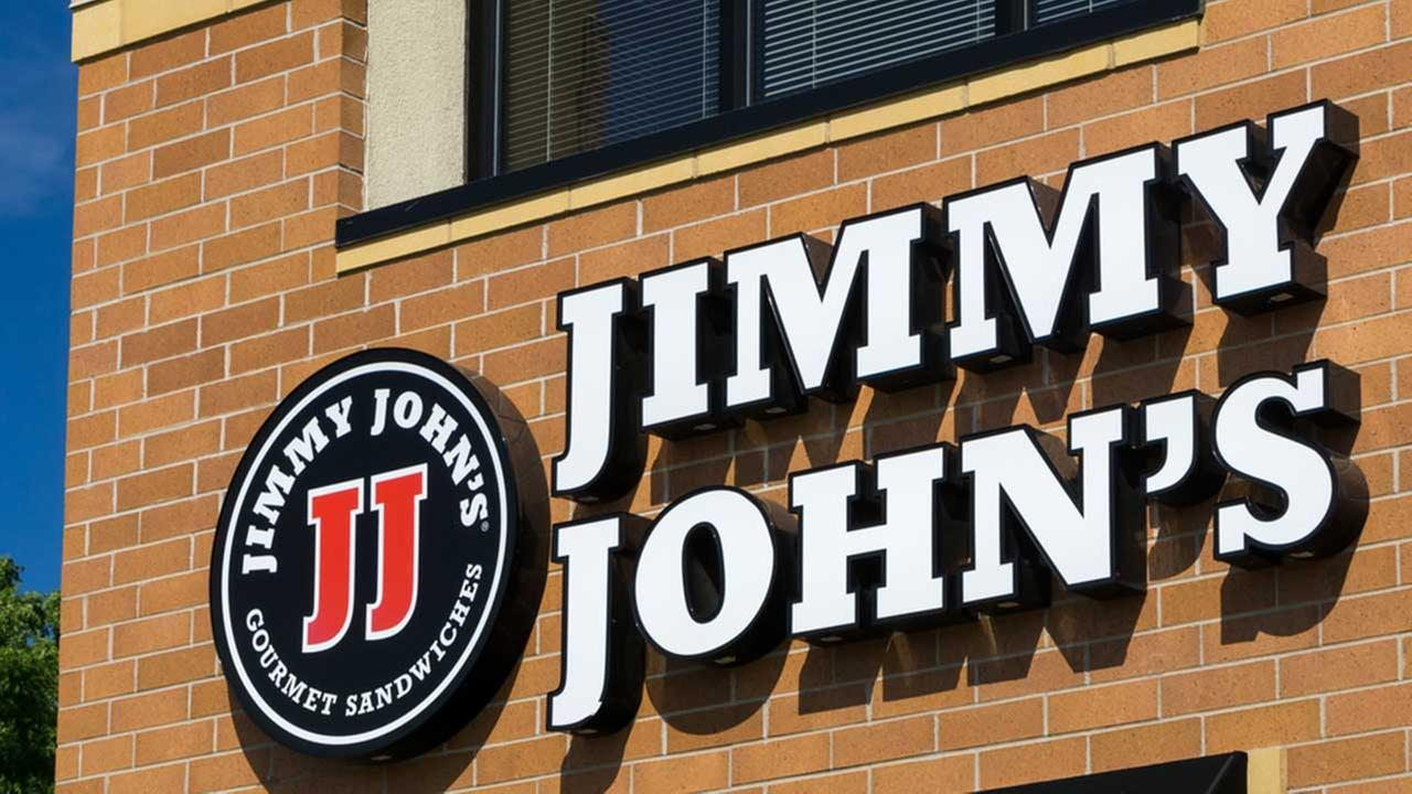 Jimmy John's to offer $1 sandwiches for Customer Appreciation Day