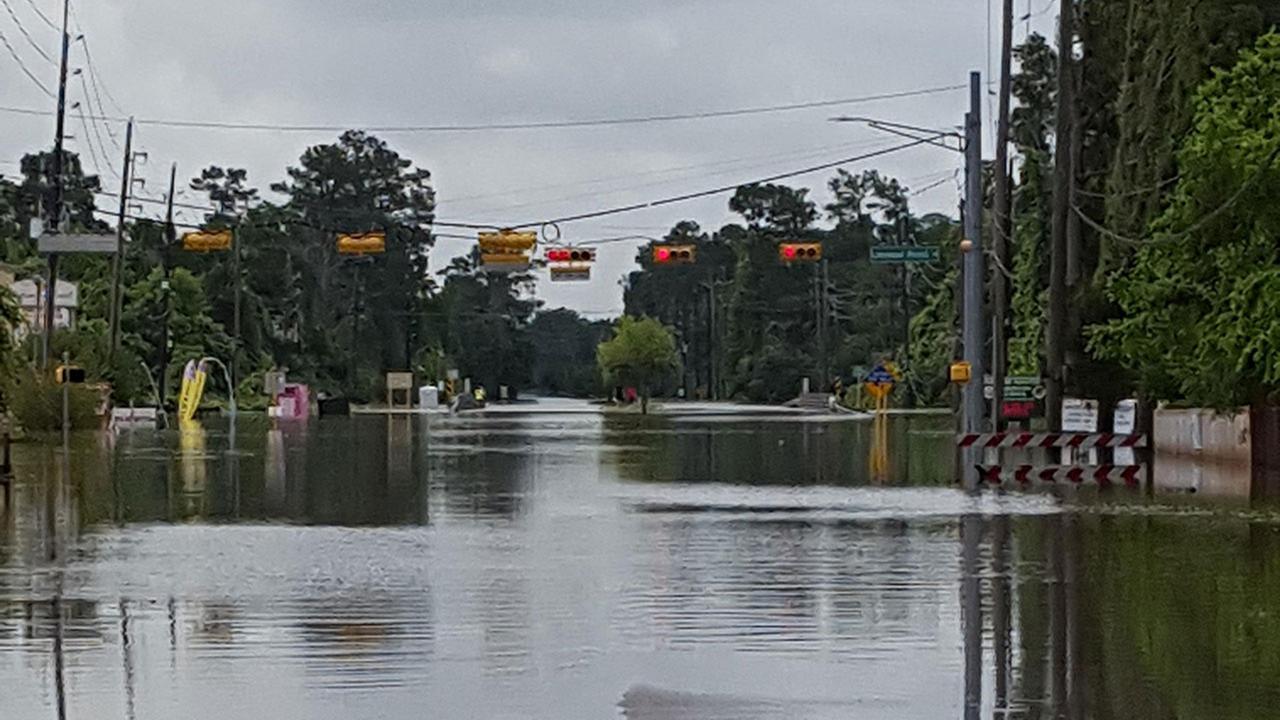 Historic flooding leaves mark on Houston area | abc13.com