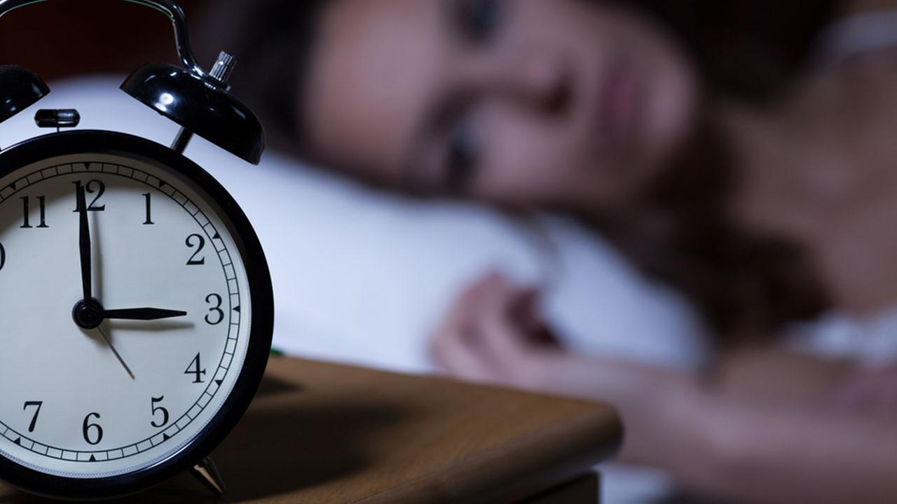 Chronic insomnia? Docs urged to try a behavior therapy first