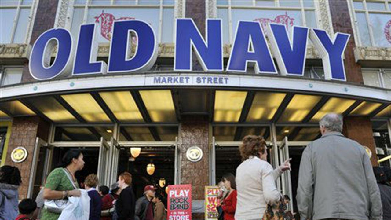 Old Navy customers respond to interracial ad complaints