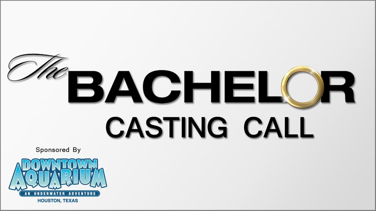 The Bachelor casting call in Houston!