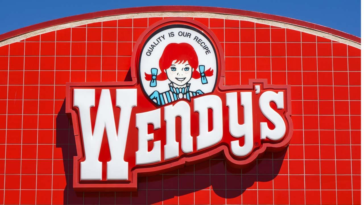 Hackers access customer data at 1,025 Wendy's restaurants