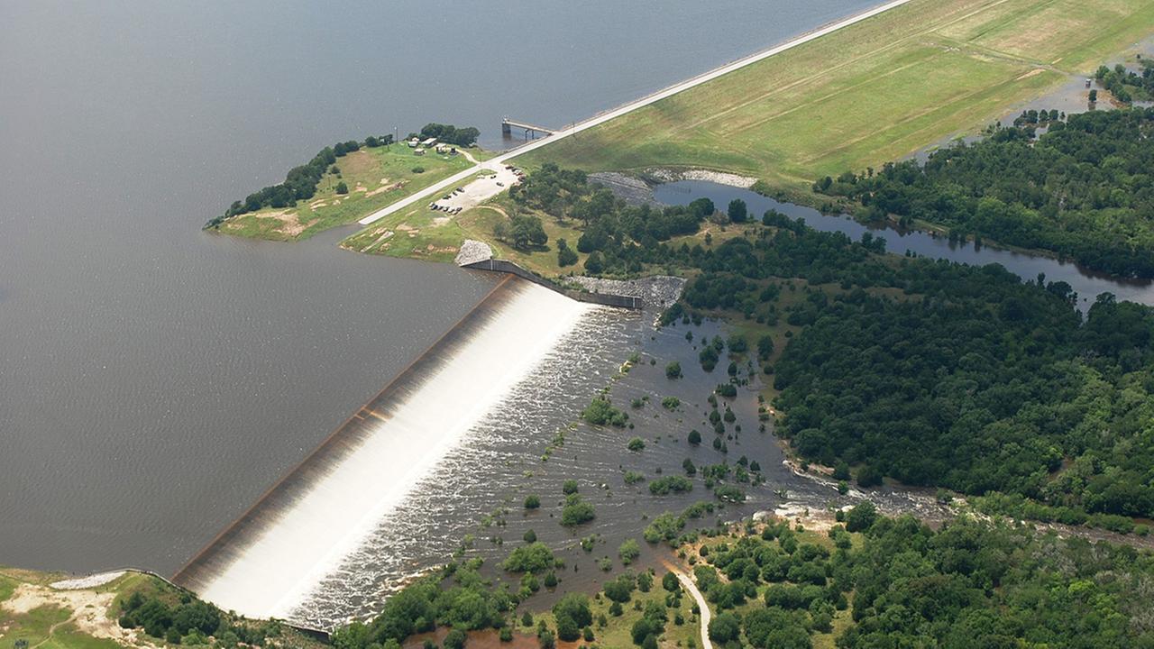 Washington County Flooding