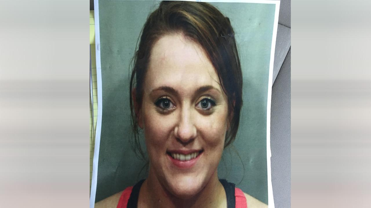 HCSO: Pregnant inmate captured after escape from hospital