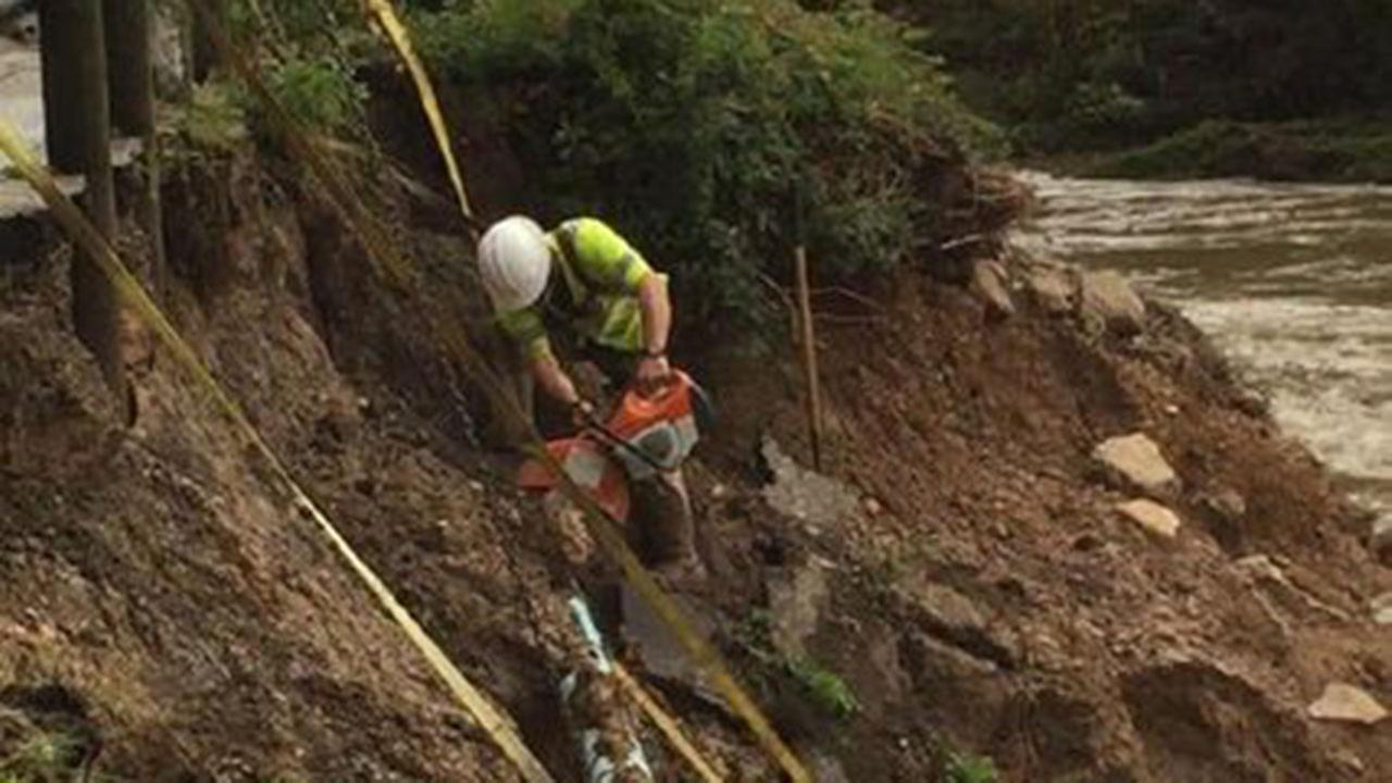 Montgomery County allocates $100K for bridge repairs