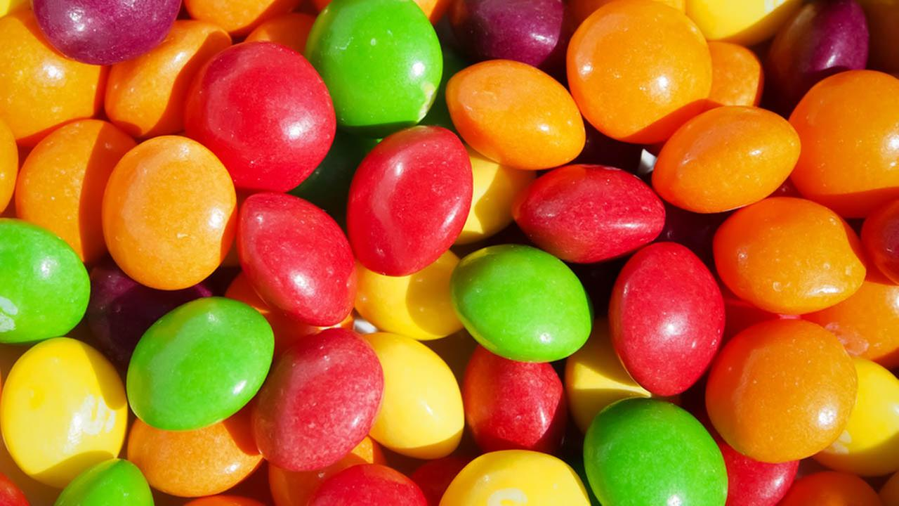 How candy makers shape nutrition science