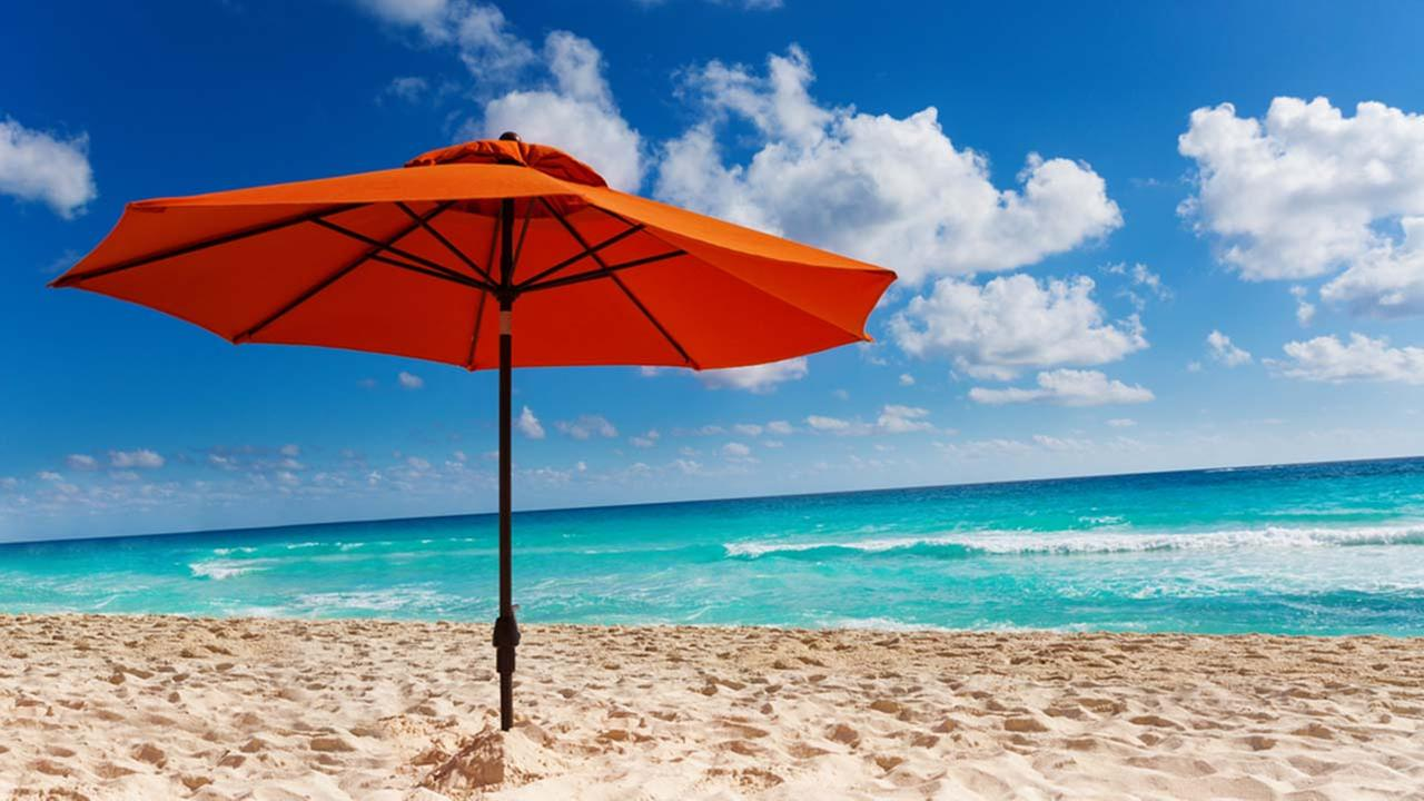 Virginia Woman Killed By Beach Umbrella In Freak Accident