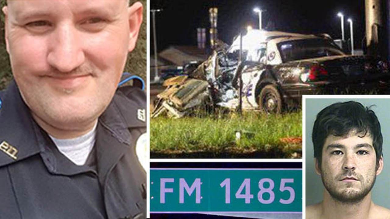 Police Chase Collision kills 2
