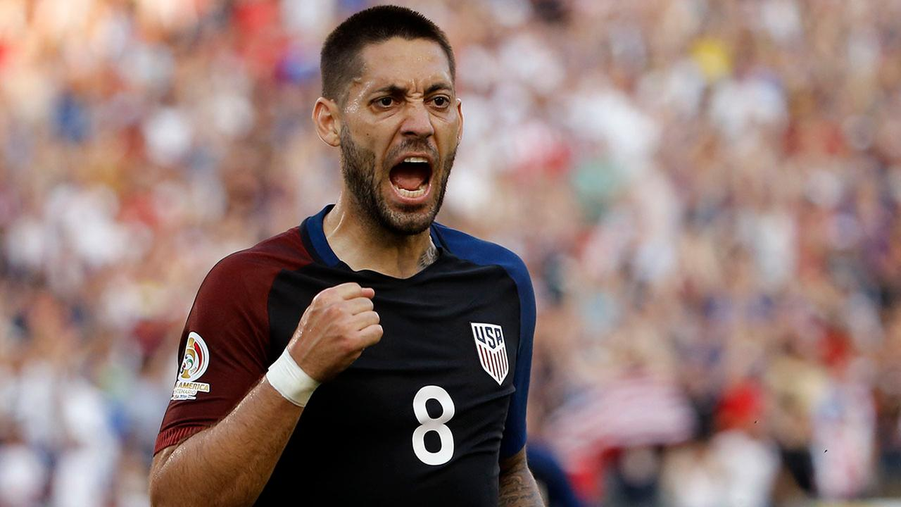 5 things to know about Clint Dempsey