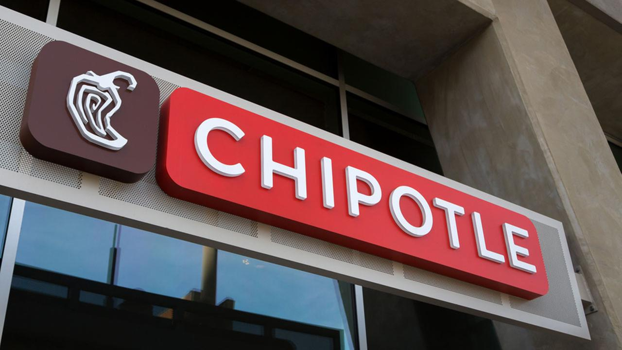Chipotle adds chorizo, just in time for Taco Day