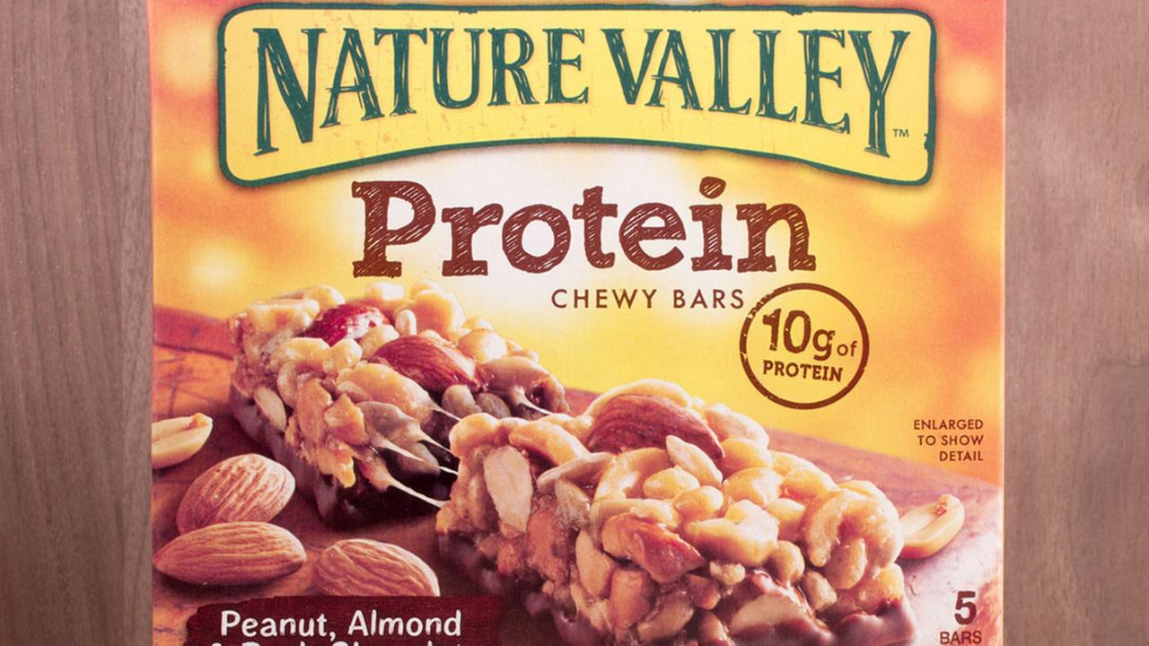 Recall Alert: Several types of Nature Valley Bars could be contaminated