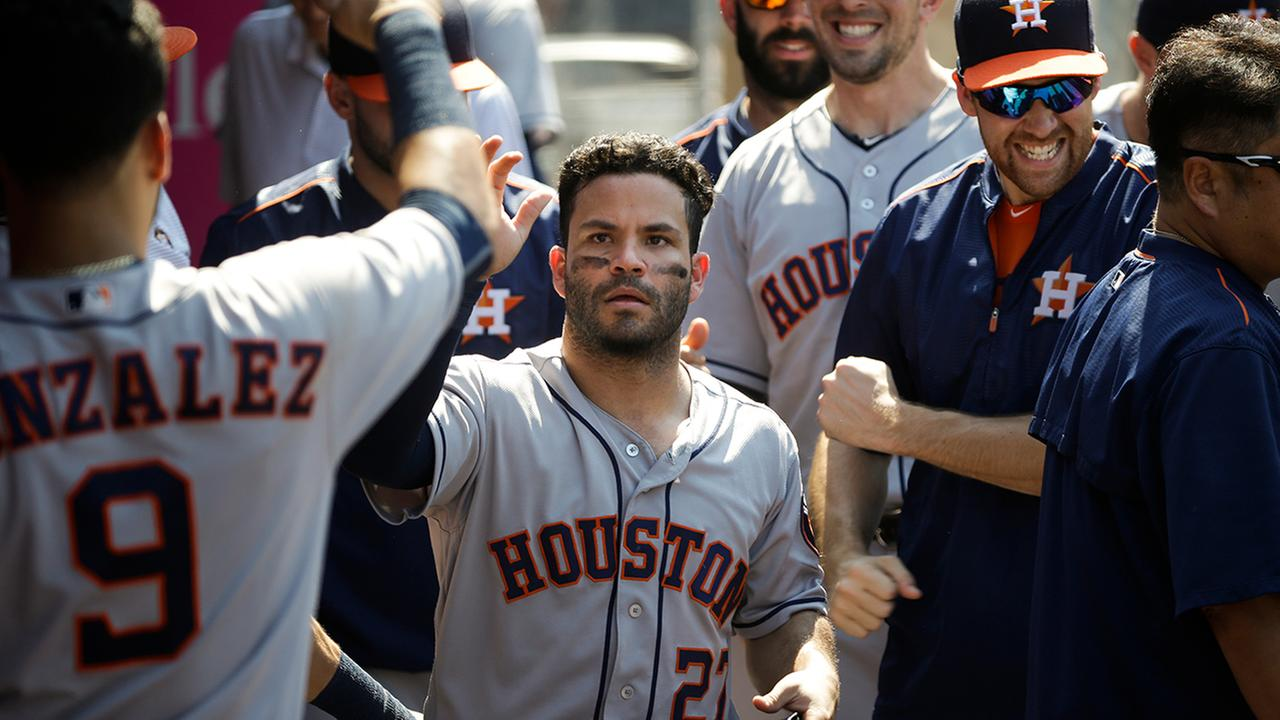 Astros Angels Baseball