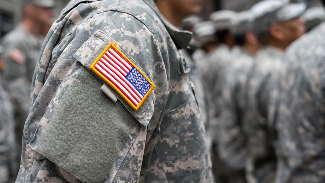 The Pentagon will let transgender individuals serve openly in the U.S. military