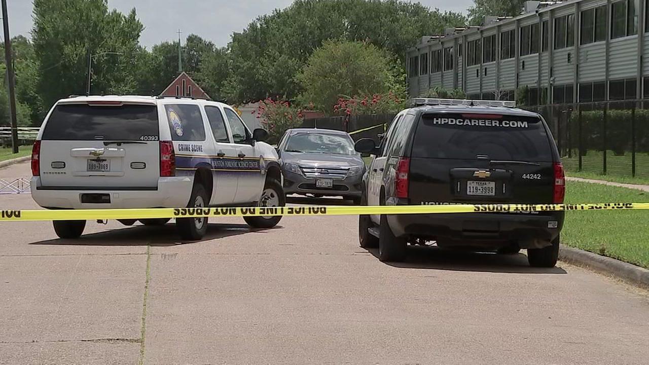 Body found in southeast Houston