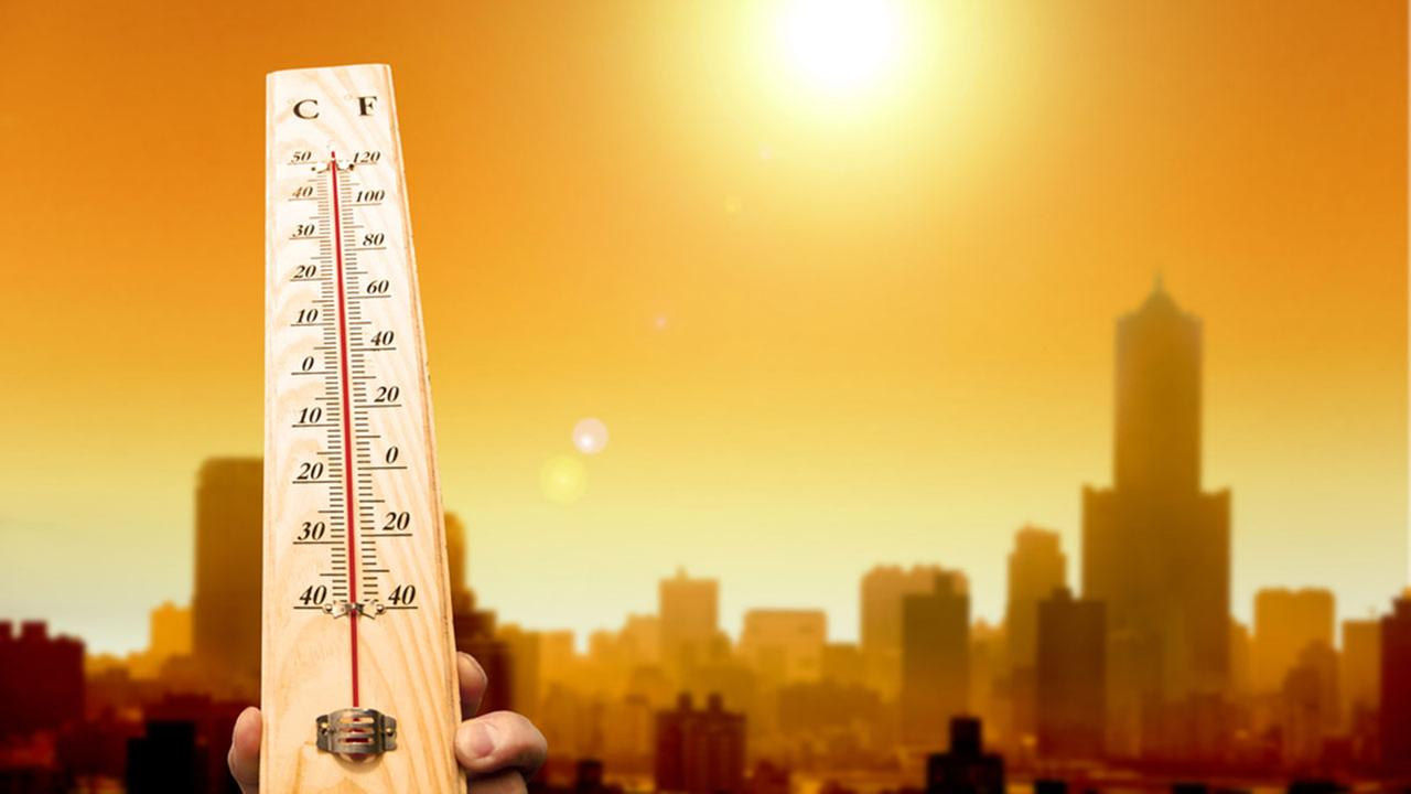 Heat is deadly - but these tips can keep you healthy