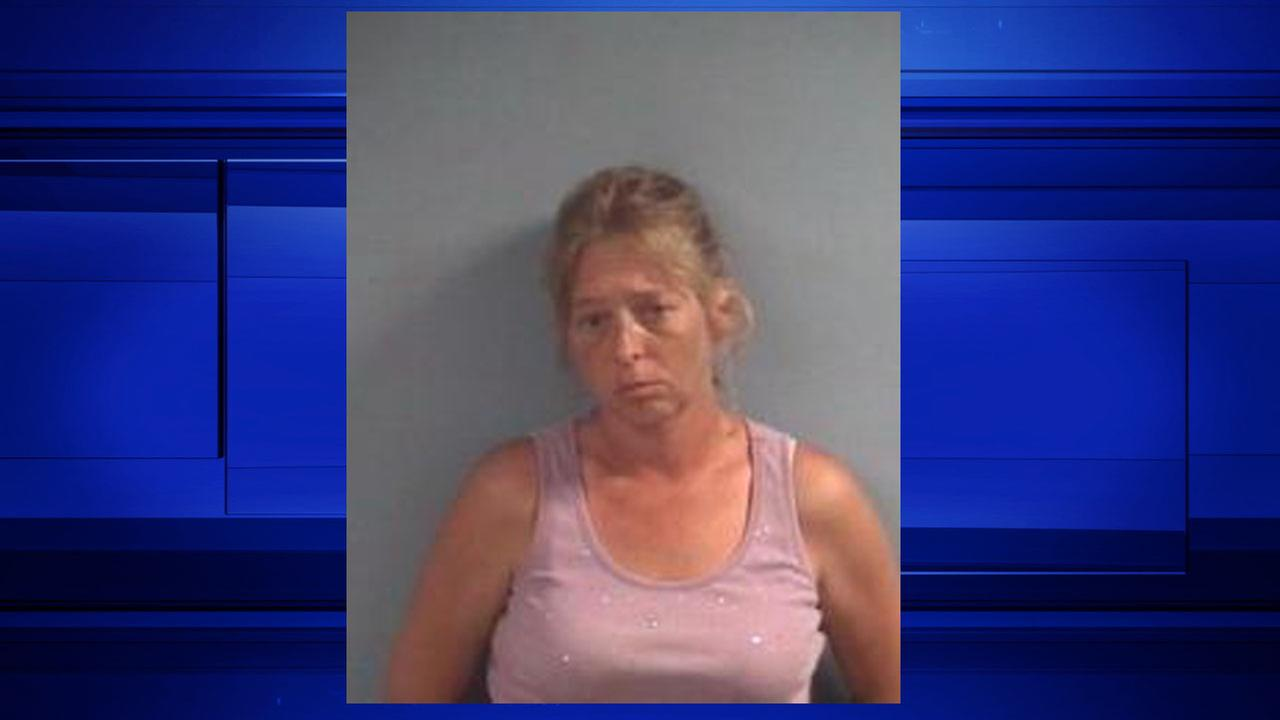 Friendswood woman accused of making abusive 911 calls and texts