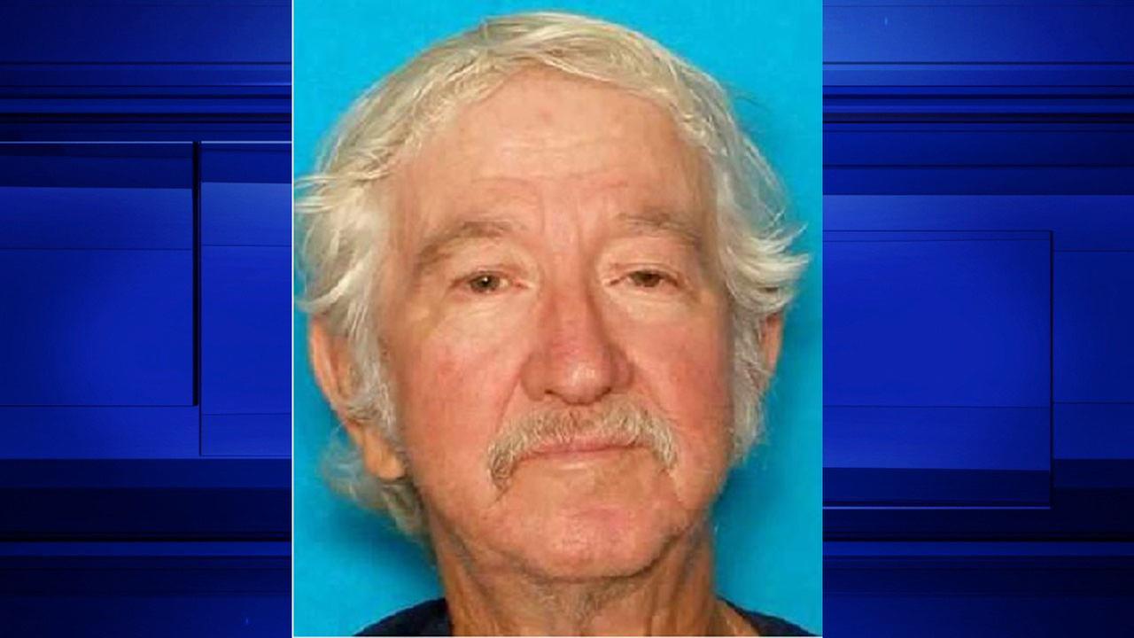 Missing Houston man found safe