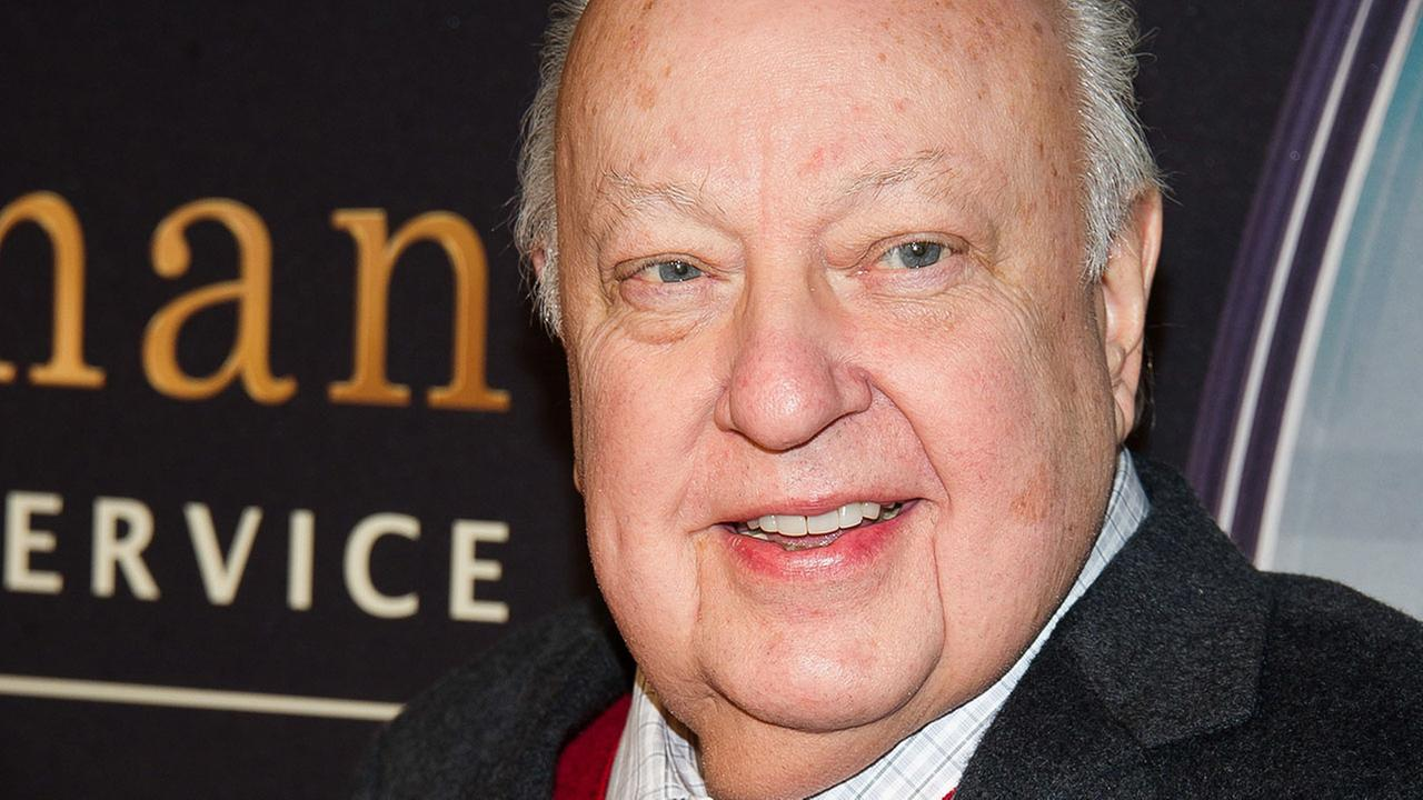 In this Feb. 9, 2015 file photo, Roger Ailes attends a special screening of Kingsman: The Secret Service. 21st Century Fox says Fox News Network CEO Roger Ailes is resigning.