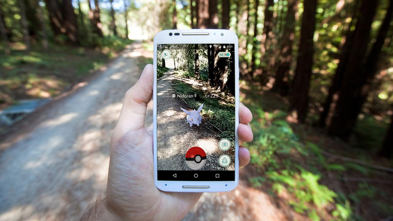 Canadian teens detained for Pokemon Go border crossing