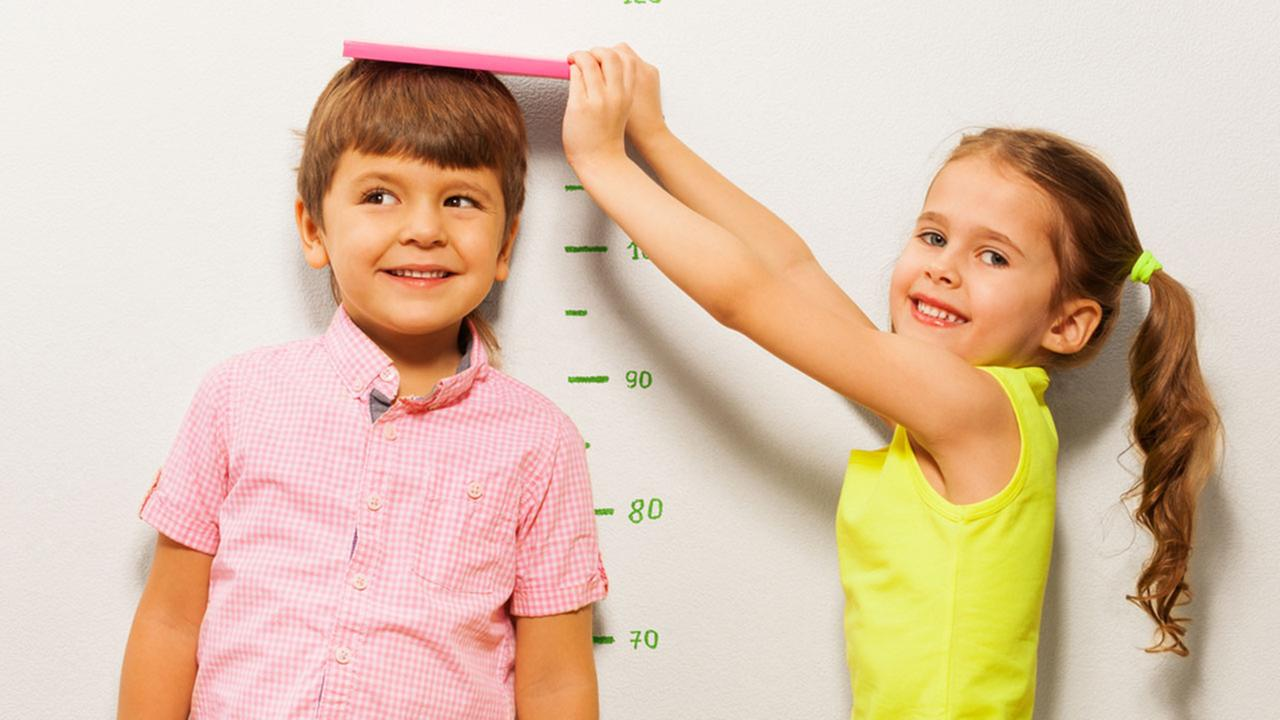 Up there: Netherlands, Latvia lead world for people's height